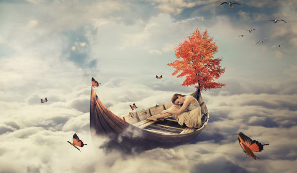 """9 Possible Interpretations & Meanings of """"Boat"""" In Dream"""