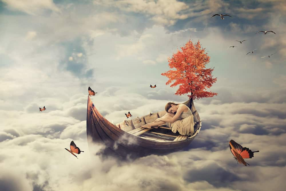 boat meaning in dreams