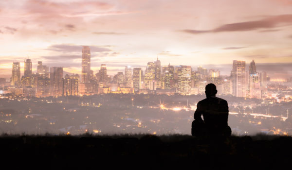 """8 Spiritual Meanings When You Dream Of """"A City"""""""